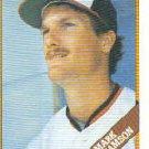 1988 Topps 571 Mark Williamson