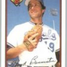 1989 Bowman 112 Floyd Bannister