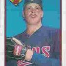1989 Bowman 153 Johnny Ard