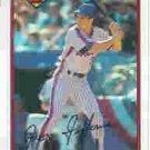 1989 Bowman 381 Gregg Jefferies