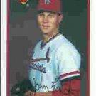 1989 Bowman 433 John Ericks