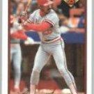 1989 Bowman 435 Tony Pena