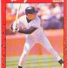 1990 Donruss 140 Robby Thompson