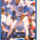 1990 Fleer 37 Greg Maddux