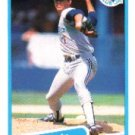 1990 Fleer 84 Tom Henke