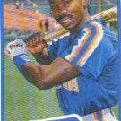 1990 Fleer Update 34 Chuck Carr RC