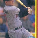 1990 Score #318 Tim Laudner