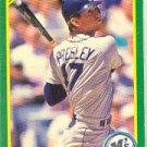 1990 Score 34 Jim Presley