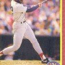 1990 Score 340 Ellis Burks