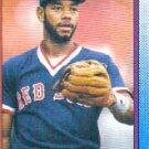 1990 Topps 155 Ellis Burks