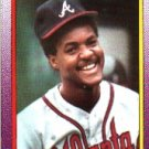 1990 Topps 358 Andres Thomas