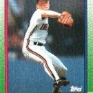 1990 Topps 428 Steve Davis RC