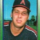 1990 Topps 477 Willie Fraser