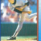 1990 Topps 576 Mike Dyer RC