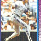 1990 Topps 685 Tony Fernandez