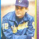 1990 Topps 768 Chuck Crim