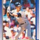 1990 Topps 791 Alvaro Espinoza