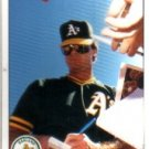 1990 Upper Deck 151 Rick Honeycutt