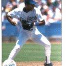 1990 Upper Deck 183 Willie Randolph