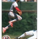 1990 Upper Deck 225 Ozzie Smith