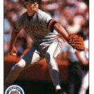 1990 Upper Deck 537 Mike Henneman