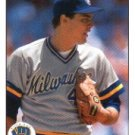 1990 Upper Deck 629 Bill Wegman
