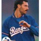 1990 Upper Deck 638 Jeff Russell UER/(Shutout stats wrong)