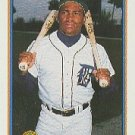 1991 Bowman 141 Milt Cuyler