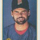 1991 Bowman 334 Rick Aguilera