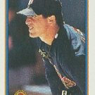 1991 Bowman 339 Mike Pagliarulo