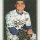 1991 Bowman 35 Chris George RC