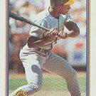 1991 Bowman 371 R.Henderson SLUG