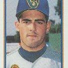 1991 Bowman 38 Bo Dodson RC