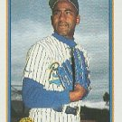 1991 Bowman 49 Kevin Brown