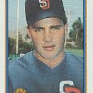 1991 Bowman 655 Robbie Beckett RC