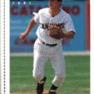 1991 Classic/Best 143 Mike Hankins