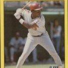 1991 Fleer 397 Charlie Hayes