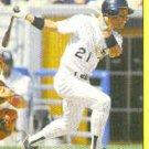 1991 Fleer Update 11 Joey Cora