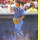 1991 Fleer Update 28 Brent Mayne