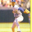1991 Fleer Update 52 Rich DeLucia RC