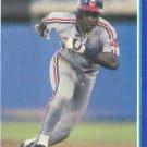 1991 Score 481 Jerry Browne