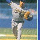 1991 Score 483 Bill Wegman