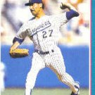 1991 Score 558 Paul Mirabella