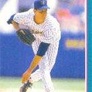 1991 Score 598 Bill Krueger