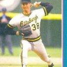 1991 Score 636 Bob Patterson