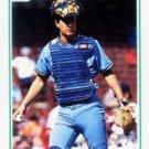 1991 Score 765 Brent Mayne