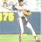 1991 Score 768 Gary DiSarcina