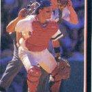1991 Score 831 John Marzano UER