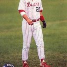 1992 Classic Draft Picks 46 Chad Roper