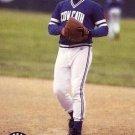 1992 Classic Draft Picks 54 Todd Etler